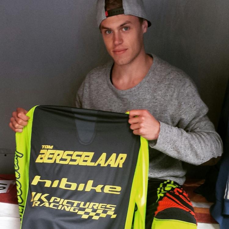 Tom Bersselaar IK-Pictures Racing