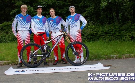 Team IK-Pictures in Maribor