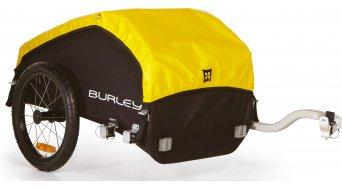Burley Nomad Transportanhänger gelb Mod. 2016