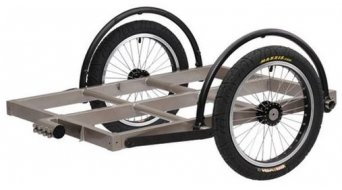 Surly Trailer Fahradanhänger Ted ohne Hitch Assembly