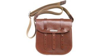 Brooks B3 Moulded Leder Tasche