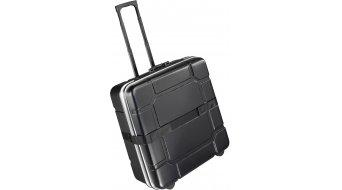 B & W Foldon Case Koffer schwarz für Brompton-Bikes