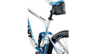 Deuter Bike Bag I Satteltasche black