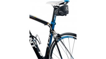 Deuter Bike Bag Satteltasche Gr. S black