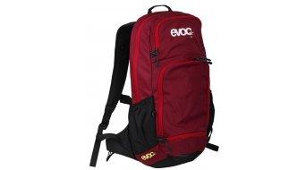 EVOC CC 16L Rucksack ruby Mod. 2015