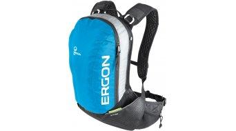 Ergon BX2 Rucksack blue (Volumen 10+1,5 Liter)