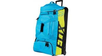 Coole Reisetaschen für Biker, hier von Fox
