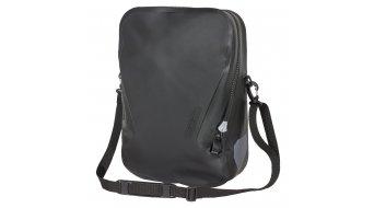 Ortlieb Single-Bag Umhängetasche/Hinterradtasche QL3 schwarz (Volumen:12L)