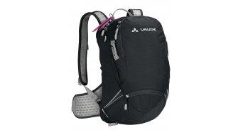 VAUDE Roomy 12+3L Rucksack Damen-Rucksack black