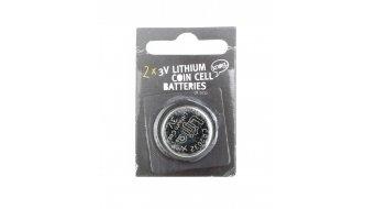 Knog CR2032 Lithium Batterie Frog Strobe/Beetle (2 Stk.)