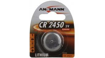 Lithium-Batterie 3 Volt CR2450