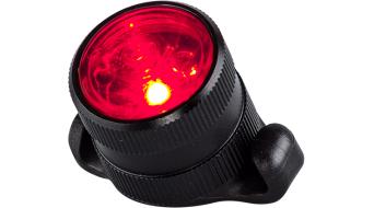 Azonic Sulu Battery LED Beleuchtung black Mod. 2016