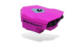 Blackburn Flea 2.0 USB Front Mini-Beleuchtung pink
