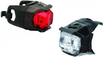 Blackburn Voyager/Mars Click LED-Beleuchtungs-Set (rote und weiße LED) black