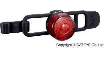 Cat Eye LOOP2 SL-LD140RC-F USB Aufladbar LED Beleuchtung Rote LED