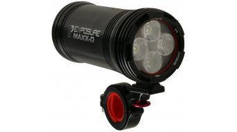 Exposure Lights MaXx-D Mk9 LED Frontlicht 2350 Lumen inkl. Stangenhalterung 31,8mm