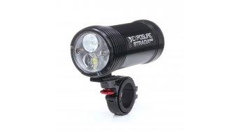Exposure Lights Strada 1200 LED Frontlicht 1200 Lumen inkl. Remote Switch