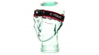 Exposure Lights RAW Pro LED Stirnlampe 200 Lumen
