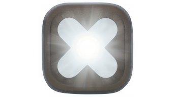 Knog Blinder 1 Cross LED Beleuchtung weiße LED /