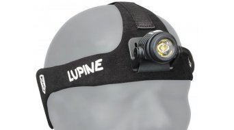 Lupine Neo X 4 Smartcore Stirnlampe 700 Lumen schwarz Mod. 2017