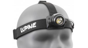 Lupine Neo X 2 Smartcore Stirnlampe 700 Lumen schwarz Mod. 2017