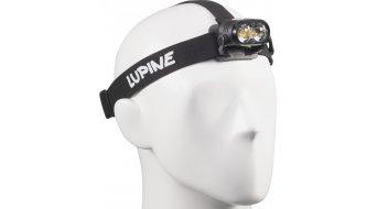 Lupine Piko X 4 Stirnlampe 15W / 1500 Lumen schwarz Mod. 2017