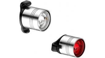 Lezyne LED Femto Drive Beleuchtungsset LED-rot/weiß (15-7Lumen)
