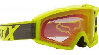 Fox Main Race MX-Goggle Youth Kinder-Brille
