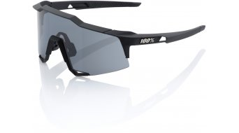100% Speedcraft Base Sport Brille (smoke-lens)