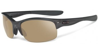 Oakley Women Commit Squared Brille brown sugar/vr28 black iridium