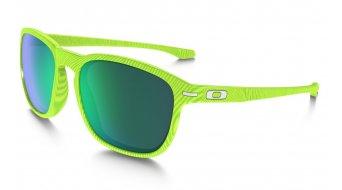 Oakley Enduro Brille fingerprint retina burn/jade iridium