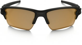 Oakley Flak 2.0 XL Brille matte black/bronze polarized