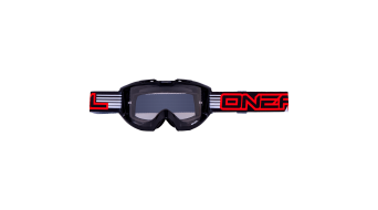 ONeal B1 RL Flat Goggle schwarz Mod. 2017