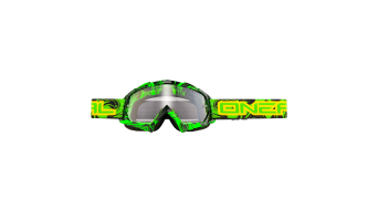 ONeal B-Flex Hendrix Goggle Mod. 2017