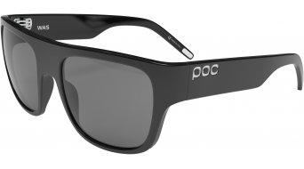 POC Was Polarized Brille uranium black//grey Polar