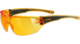 Uvex Sportstyle 204 Brille