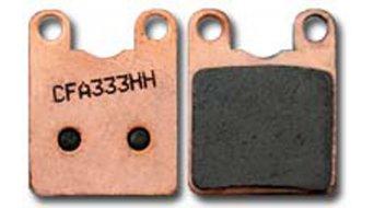 EBC CFA333 Bremsbeläge für Giant MPH Gold Nässe/Schlamm