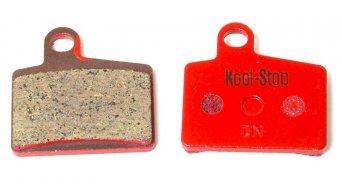 Kool-Stop Disc-Bremsbeläge für Hayes Ryde Stahl-Rückplatte/Belag-organisch D260