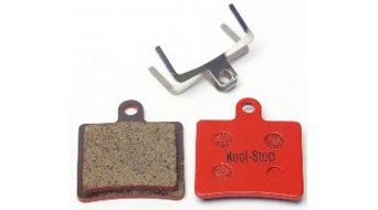 Kool-Stop Disc-Bremsbeläge für Hope Mini Stahl-Rückplatte/Belag-organisch D550