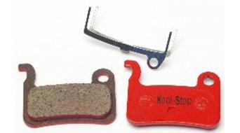 Kool-Stop Disc-Bremsbeläge für Shimano XTR & XT