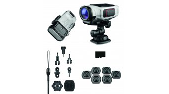 Garmin VIRB Elite Full HD Wassersport Bundle Kamera