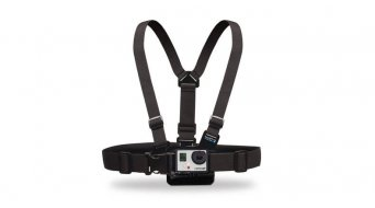 GoPro Chest Mount Harness Brustgurt-System