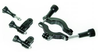 GoPro Roll Bar Mount Rohradapter Oversize (36-63mm)