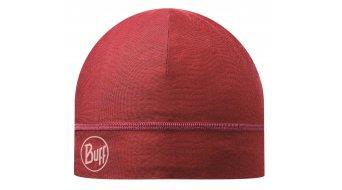 Buff® Mütze Microfiber 1 Layers solid rojo