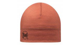 Buff® Mütze Wool (Merinowolle) solid rooibos tea