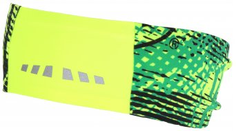 Buff® Headband Tech Buff Flash Logo Yellow Fluor