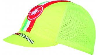 Castelli Performance Kappe Cycling Cap unisize