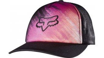 Fox Hyped Kappe Damen-Kappe Trucker Hat unisize black