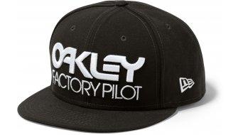 Oakley Factory Pilot Novelty Kappe Snapback Hat unisize