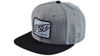 Troy Lee Designs Just Right Kappe Gr. unisize heather gray